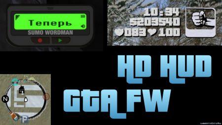 Вайс-Сити в GTA 4, битва на арене в GTA San Andreas и другие авторские моды недели на LibertyCity