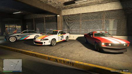 Ubermacht Cypher — новое авто добавили в GTA Online