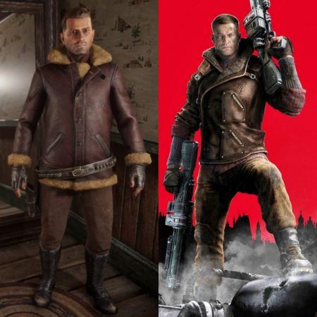 Николай Второй, Уолтер Уайт, Тарзан — косплей в редакторе Red Dead Online
