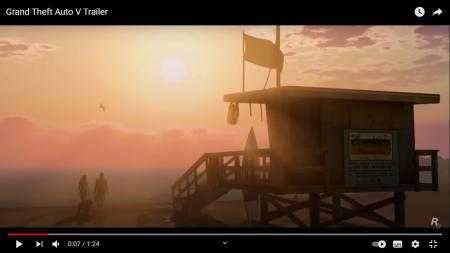 """""""Раньше было лучше"""": сравниваем первый и последний трейлер GTA 5"""