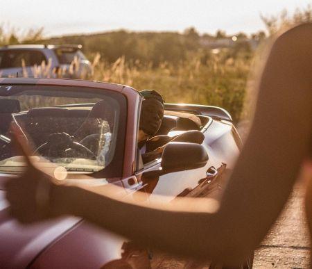 Русская косплеерша воссоздала образ девушки с обложки GTA San Andreas
