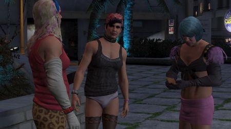 Kotaku's author urges Rockstar to remove transphobia and homophobia from GTA V Enhanced Edition
