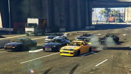 Rockstar searches for vehicle physics programmer. Supposedly for GTA 6