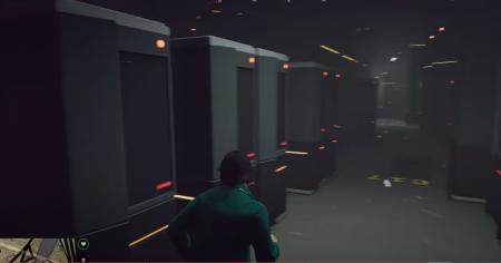 Новое развлечение игроков GTA 5 — «Игра в кальмара»