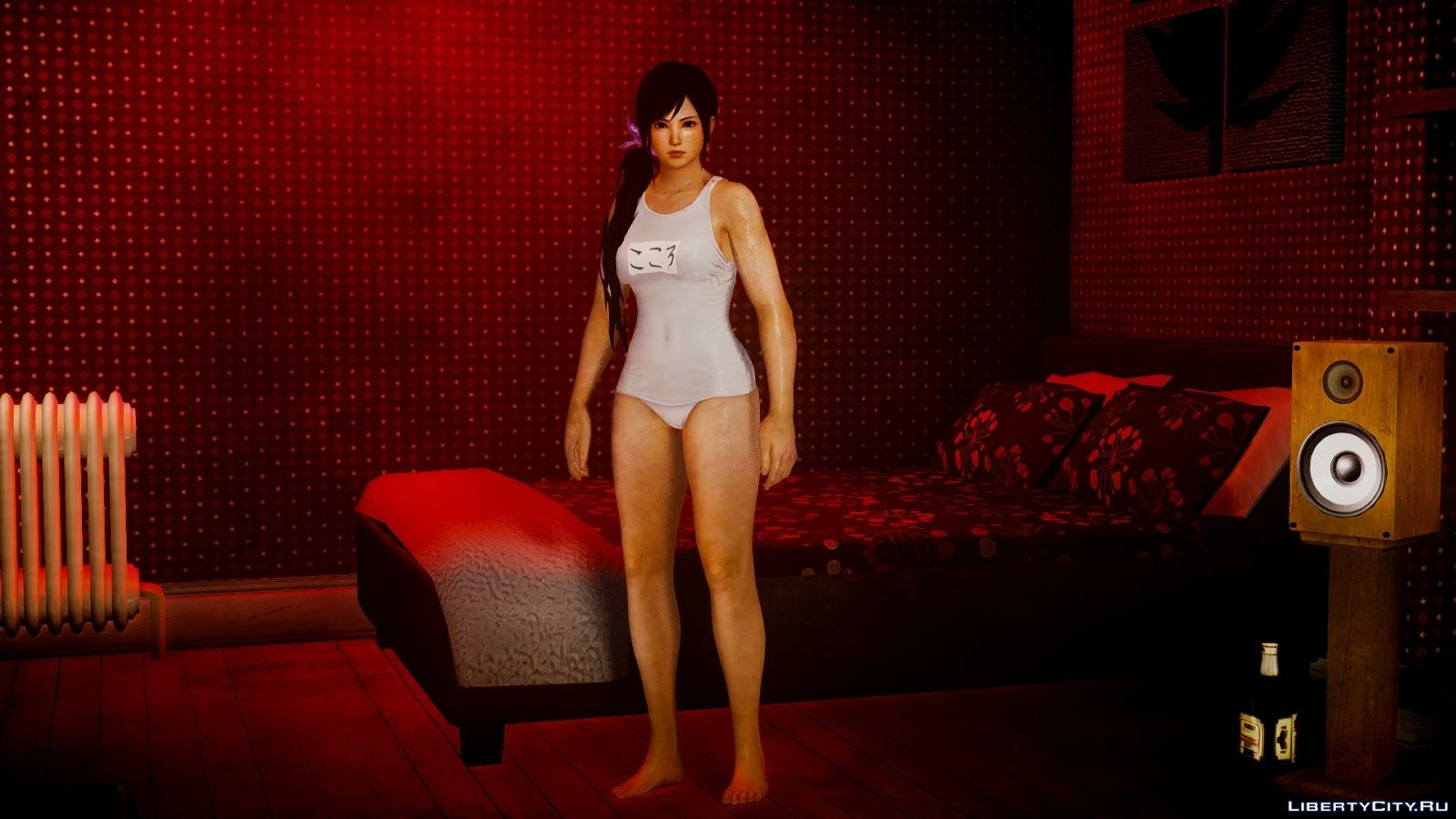 Gta 5 female naked pornos picture