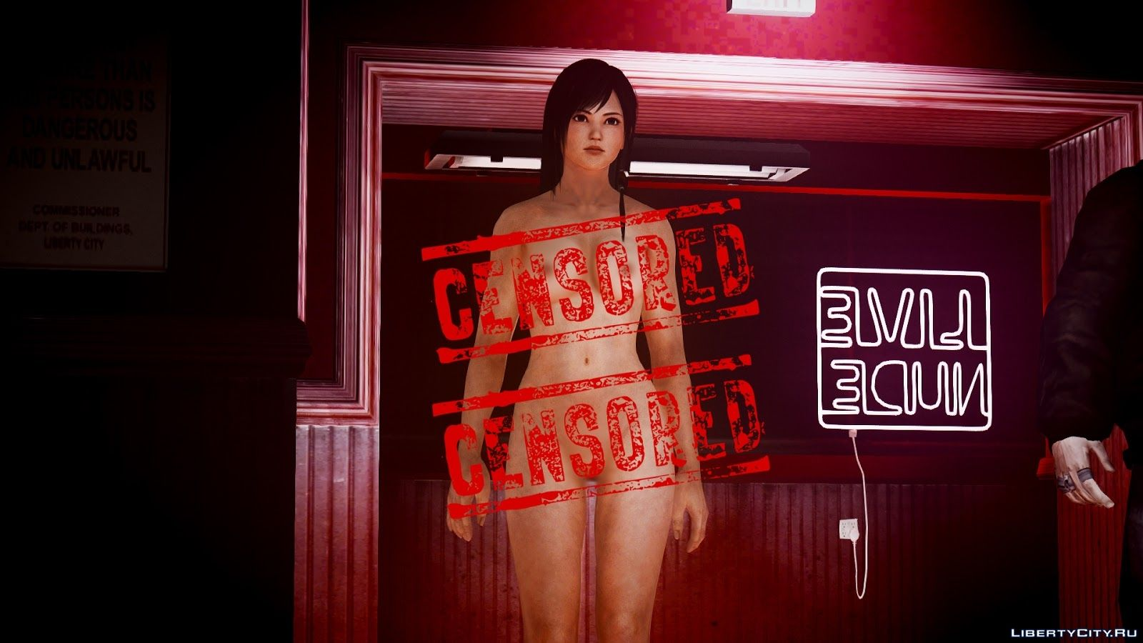 Gta 4 nud naked sex galleries