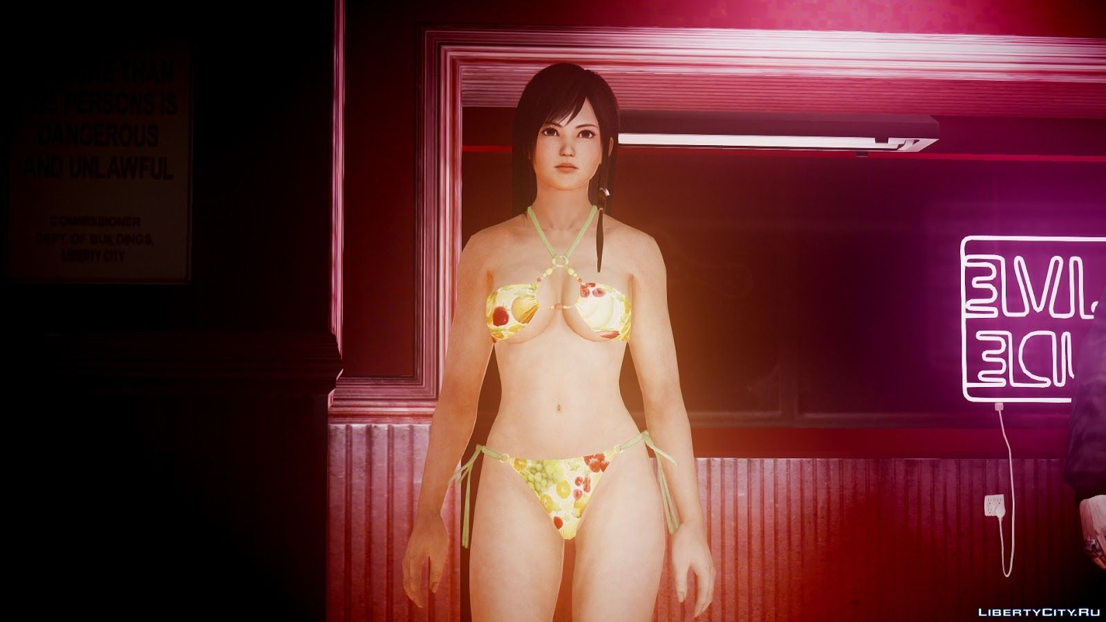 Gta iv nude pics exposed gallery