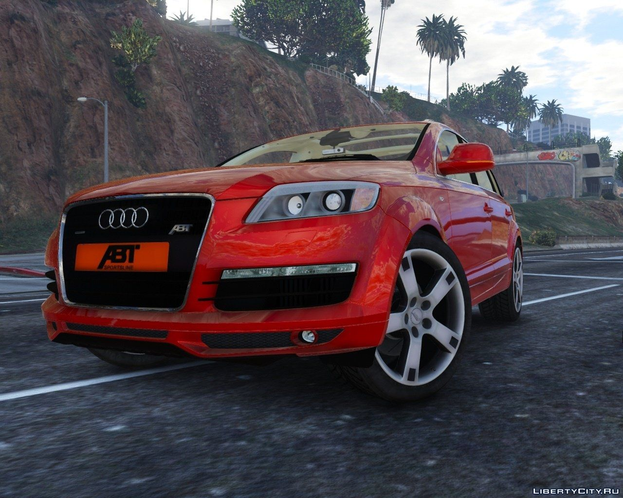 2009 Audi As7 V12 Abt Add On Replace 1 0 Gta 5 HD Wallpapers Download free images and photos [musssic.tk]
