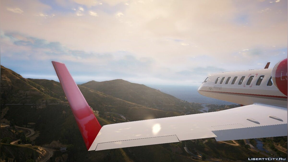 ENB мод Realistic Graphics Complement for Extity XF (ENB + ReShade) для GTA 5