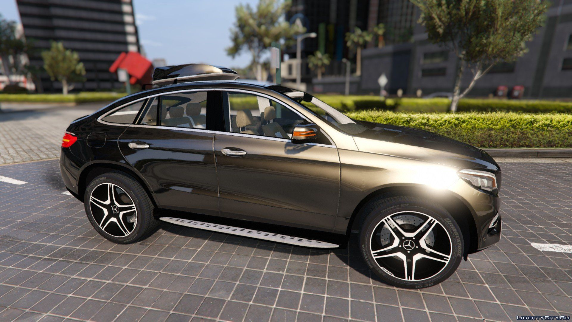 Mercedes benz gta 5 175 mercedes benz 5 for Mercedes benz gle 450 4matic