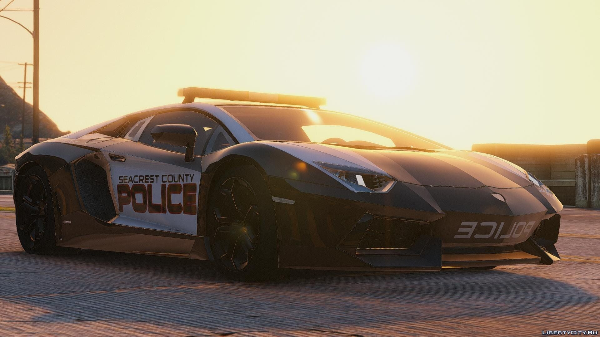 Патч 1.0.5.0 Для Need For Speed Hot Pursuit