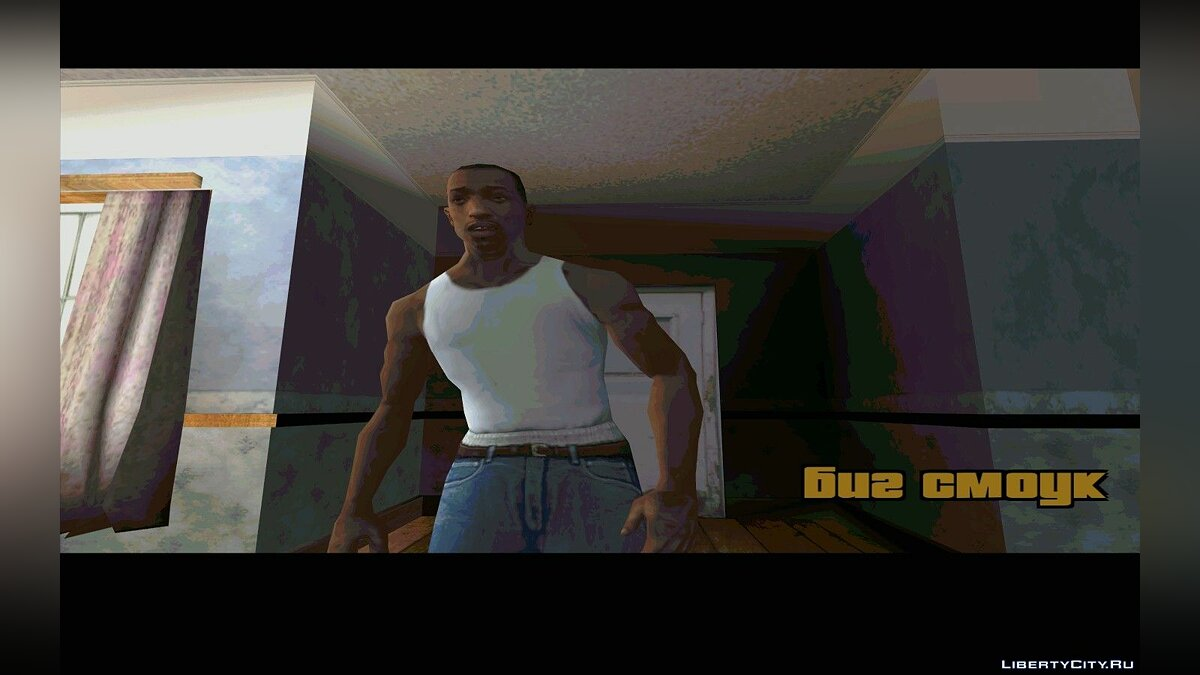 ����������� SanLtd ����������� GTA SA ��� STEAM ������ ��� GTA San Andreas