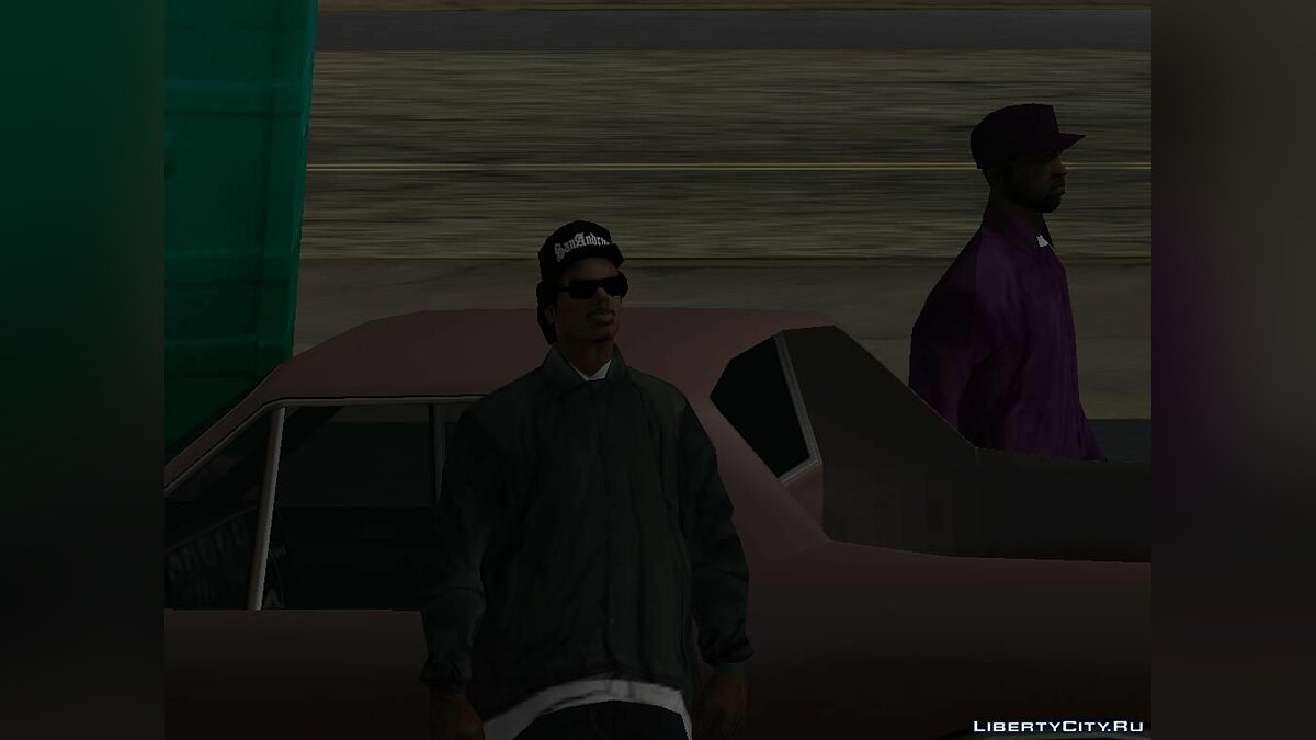 ���������� TTDISA Save Pack ��� GTA San Andreas