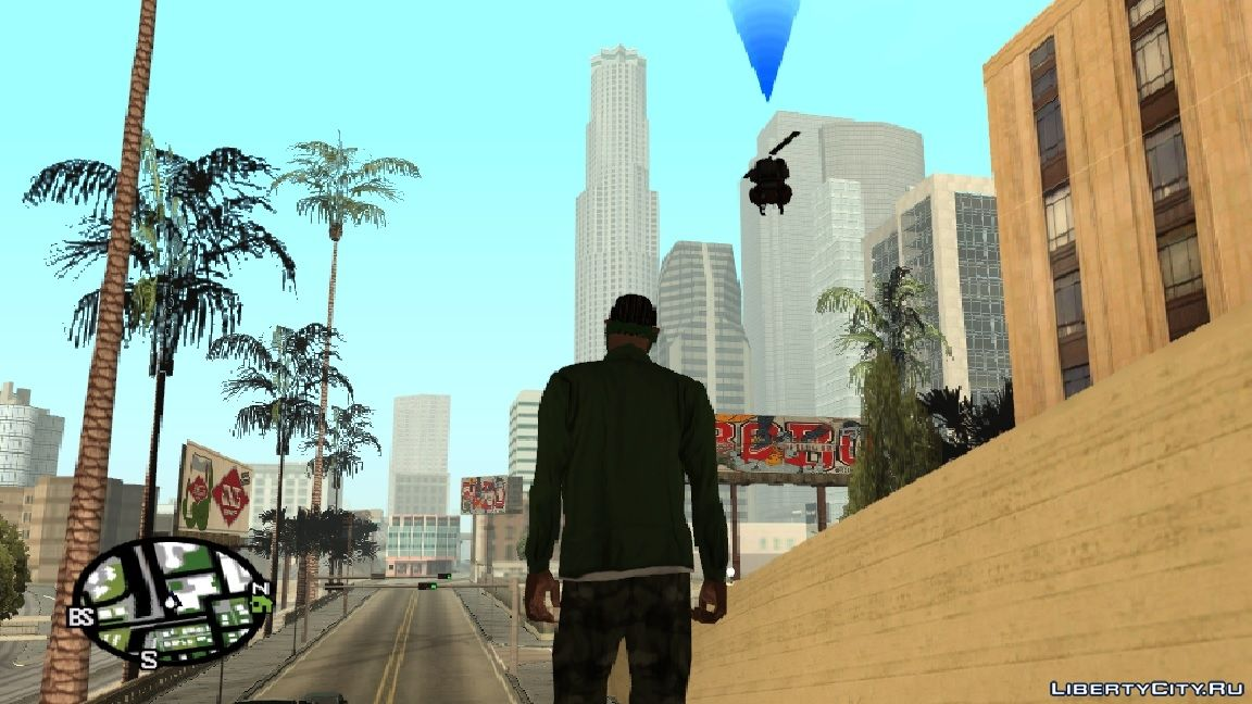 how to fly rc helicopter in gta vice city