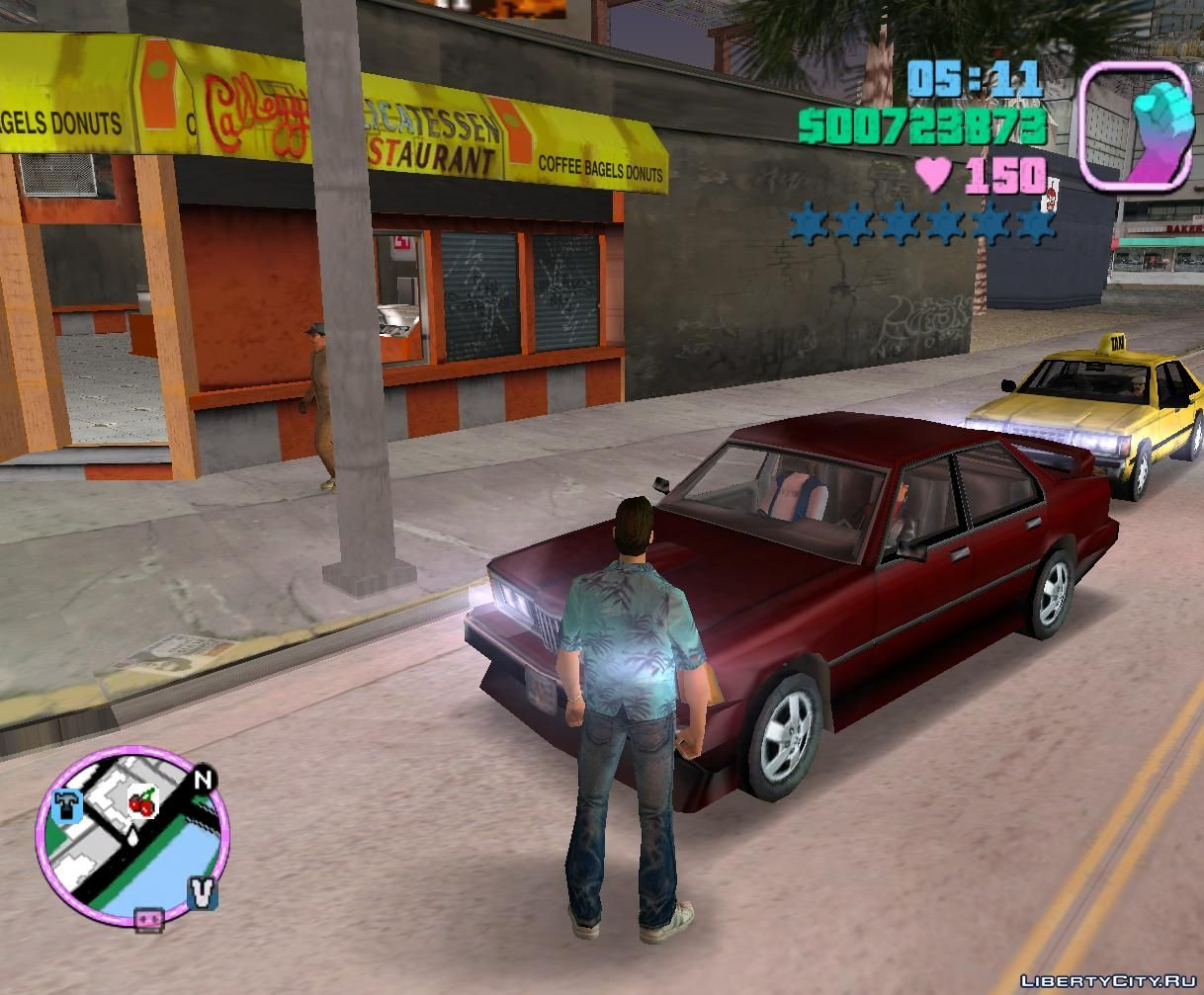 Gta vice city mod installer download for windows 7  EARNS-TEMPTED GA