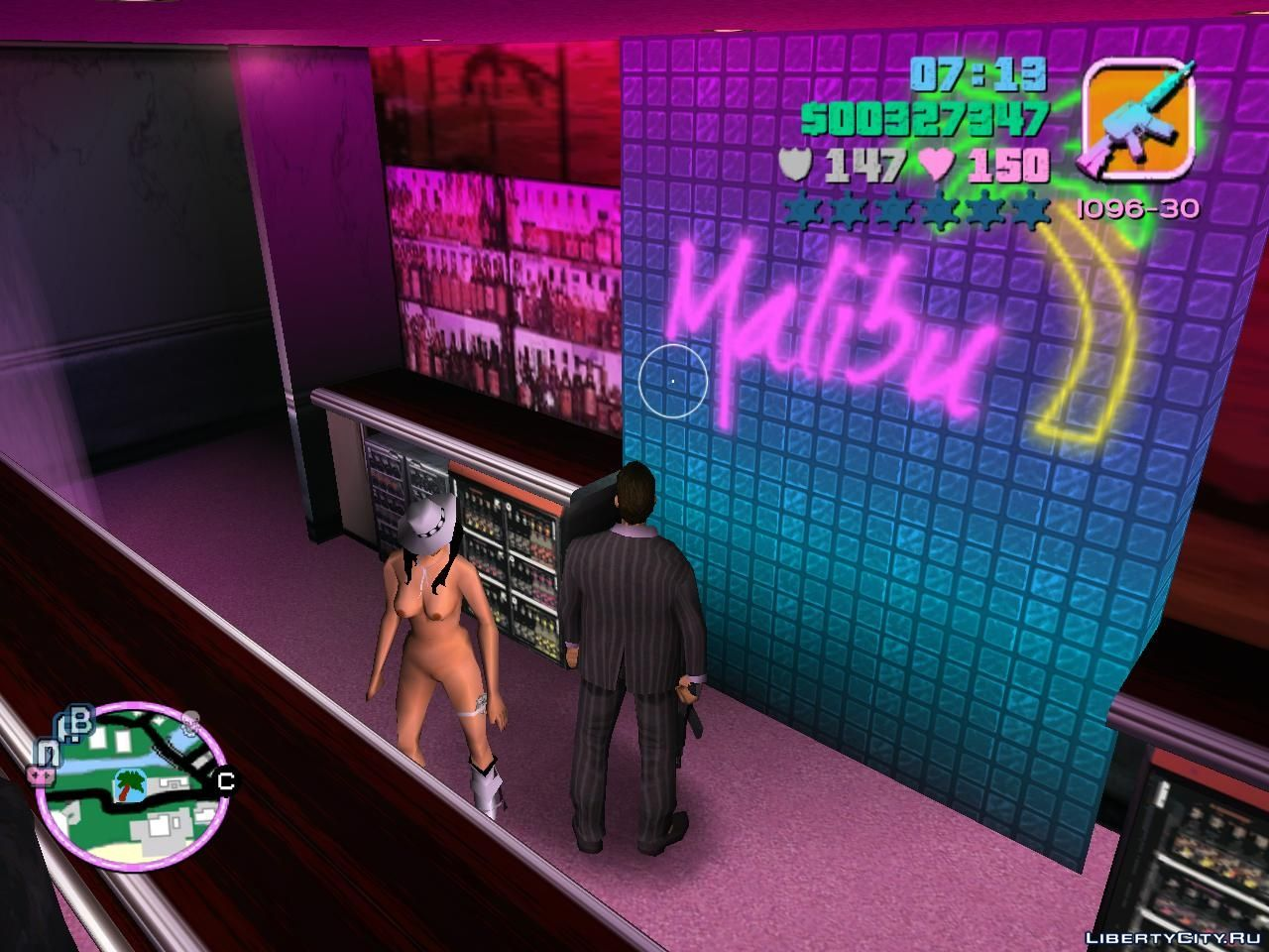 Vice city nude mods sex scene