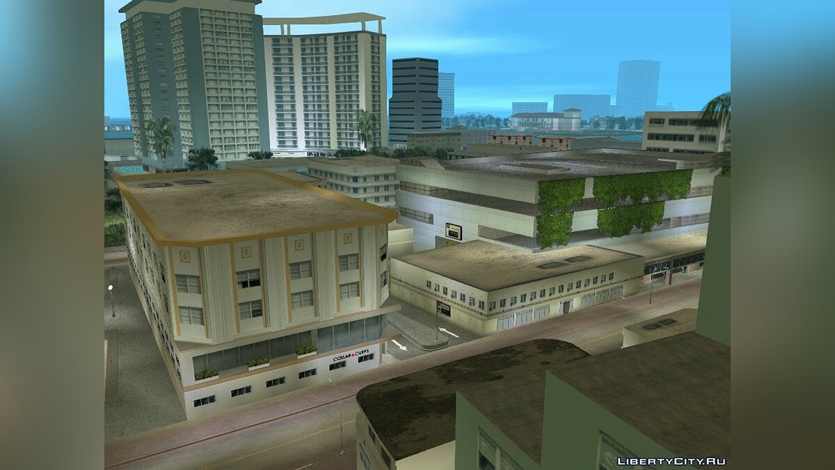 ���������� ����� ��� ��������� �������� � ������ ��� GTA Vice City