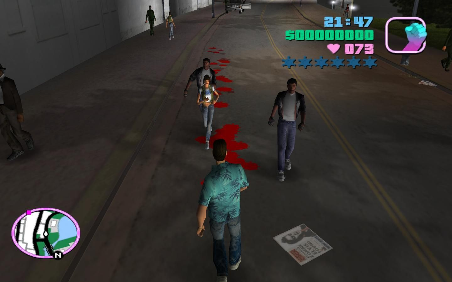 Gta vice city prostitute mod adult scene