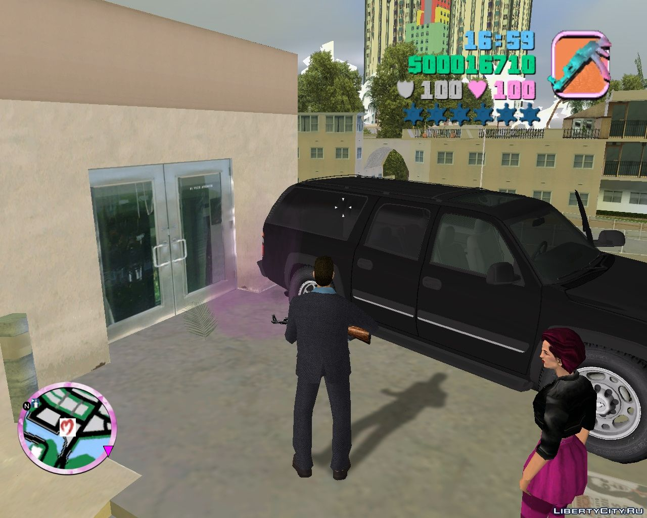 Gta vice city fucking bithc mod smut photos