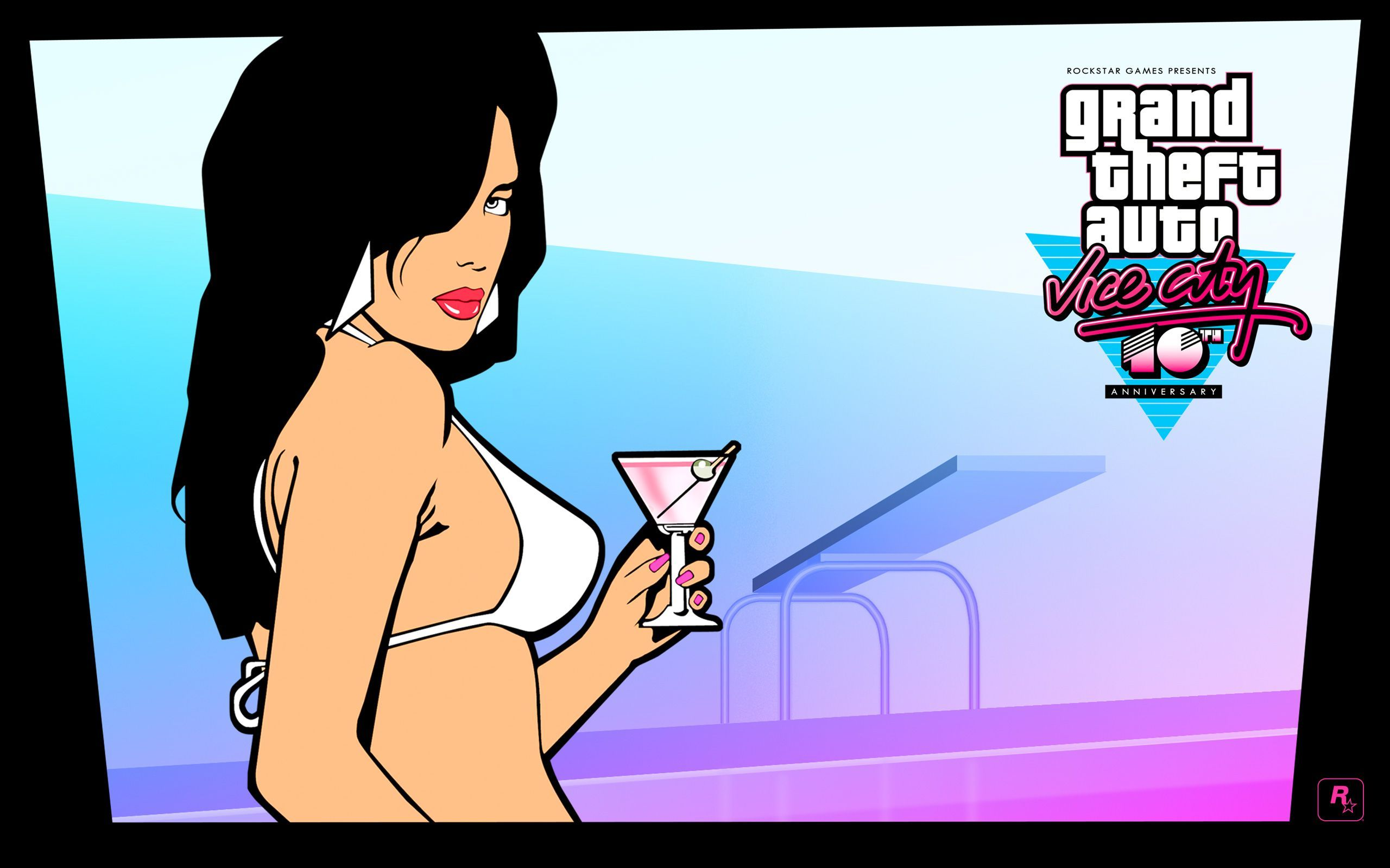 Gta vice city animated sex porn hentai movie