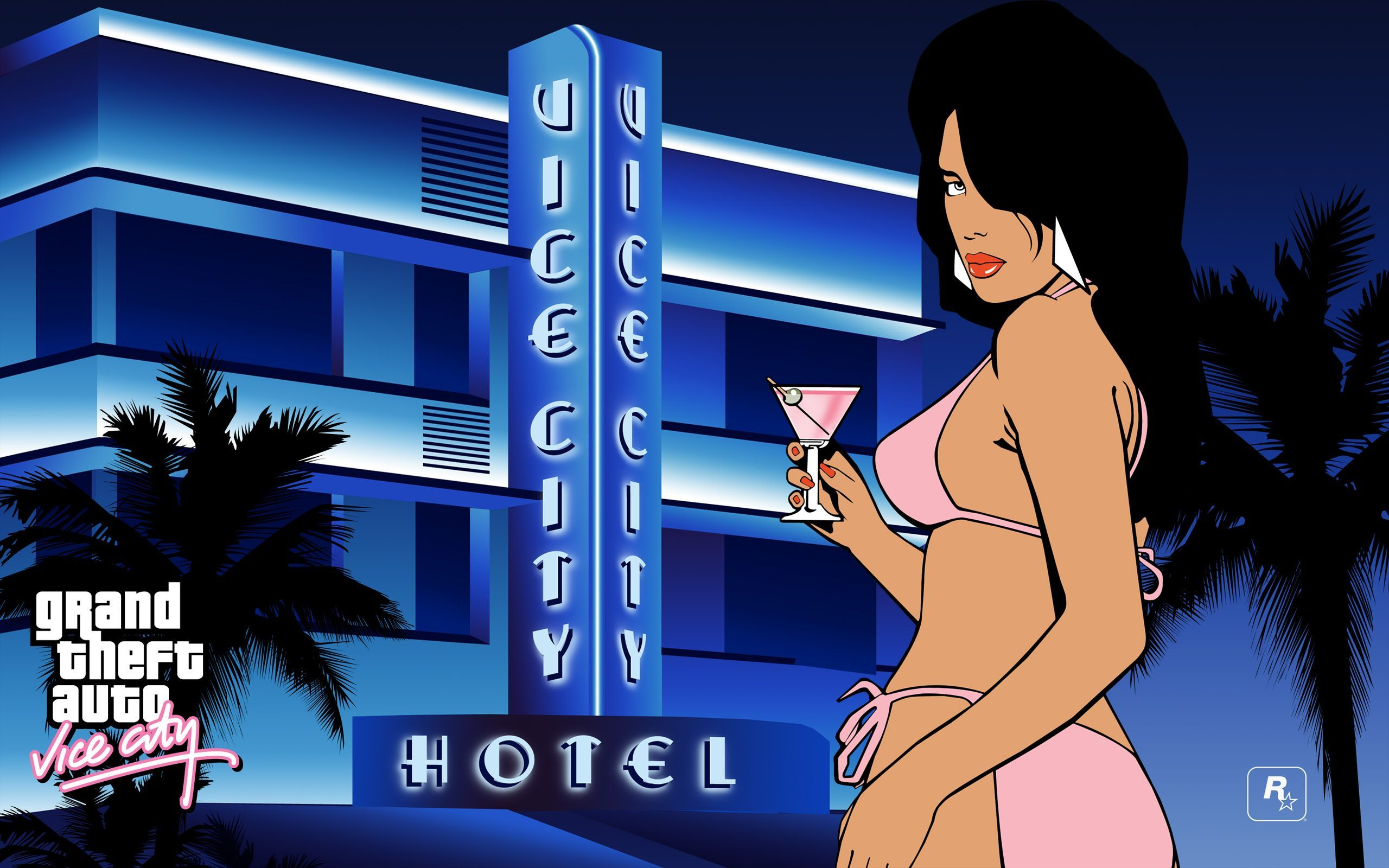 Gta vici city sex xxx exposed comics